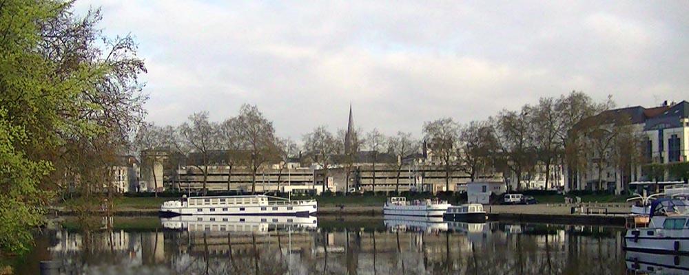 Bienvenue sur le site Permis Bateau Nantes
